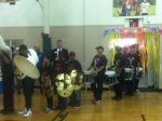 Young people perform at the Wayne Densch YMCA Youth Scholarship Campaign on Thursday, March 21.