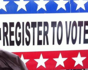 register to vote - from League of Women Voters of Orange County, FL